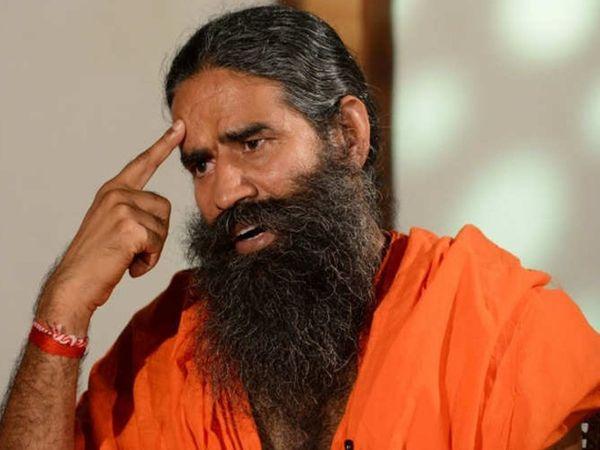 IMA ने आरोप लगाया है कि बाबा रामदेव ने एलोपैथी को बकवास और दिवालिया साइंस कहा है। - Dainik Bhaskar