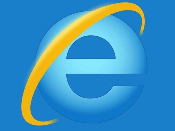 माइक्रोसॉफ्ट का सबसे सफल और पहला मुफ्त ब्राउजर जिसने इंटरनेट की दुनिया बदली। - Dainik Bhaskar