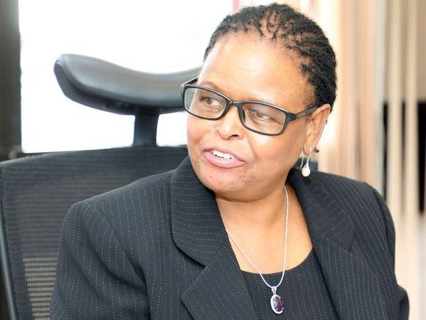 केन्या की संसद ने जज मार्था कूम (61) को सुप्रीम कोर्ट की पहली चीफ जस्टिस बनाने का फैसला किया है। - Dainik Bhaskar