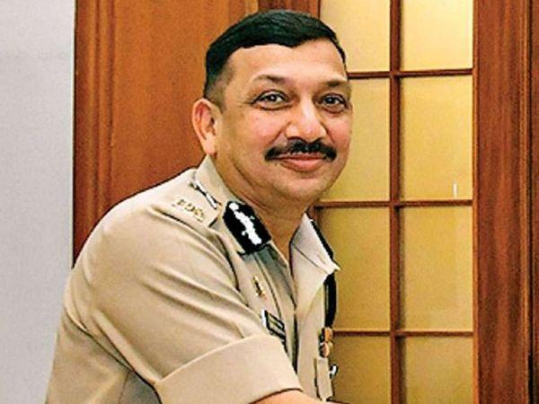 सुबोध कुमार जायसवाल महाराष्ट्र के DGP और ATS चीफ रह चुके हैं। - Dainik Bhaskar