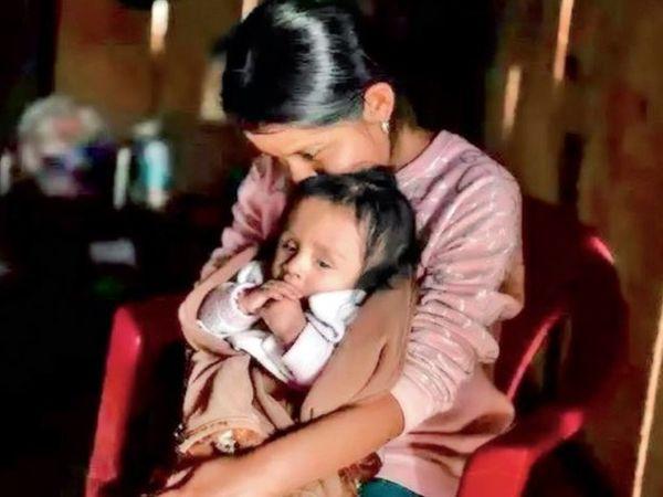 ग्युरेरो में पिछले साल 9 से 17 साल के बीच की लड़कियों ने 3 हजार से ज्यादा बच्चियों को जन्म दिया। - Dainik Bhaskar