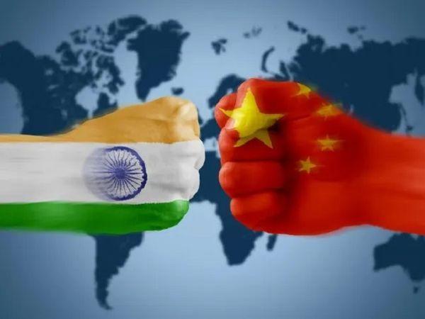 गलवान घाटी में हिंसक झड़प के करीब एक साल बाद चीन की सैन्य गतिविधियाें से टकराव की आशंका बढ़ गई है। - Dainik Bhaskar
