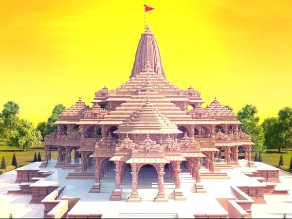 राम मंदिर के लिए 3 महीने के भीतर ही आयकर विभाग ने 80G के तहत छूट प्रदान कर दी थी। इसका कारण यह था कि ट्रस्ट के कागजात समय पर तैयार कर लिए गए थे।
