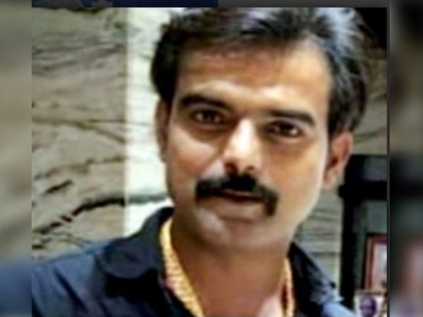 हत्या का मास्टर माइंड राहुल - Dainik Bhaskar