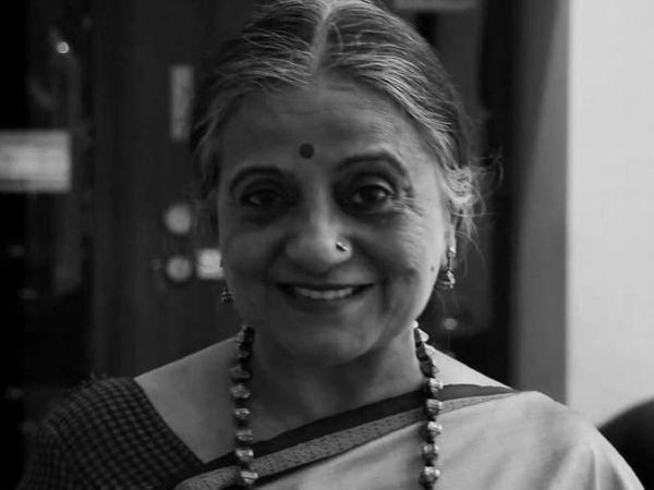 भावना सोमाया, जानी-मानी फ़िल्म लेखिका, समीक्षक - Dainik Bhaskar