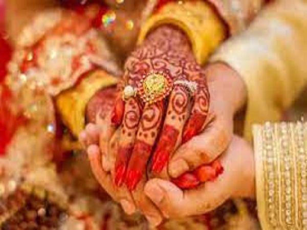 दुर्ग जिले में अनलॉक के बीच वैवाहिक कार्यक्रमों के लिए ढील दी गई है। जिला प्रशासन ने आदेश जारी कर दिया है। - Dainik Bhaskar