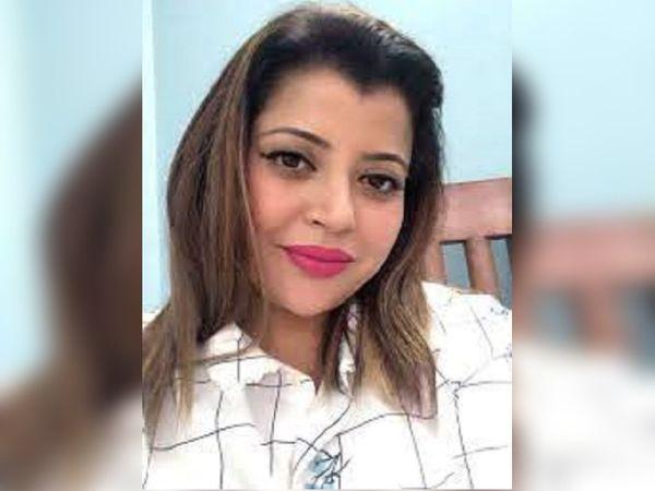 संगीता केतन शाह ने बताया कि 2019 में उनकी एक यूनिट आर्थिक नुकसान से गुजर रही थी। आरोपियों ने कंपनी को नुकसान से उबारने का झांसा दिया। - Dainik Bhaskar