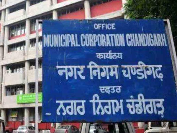 शहर की महिला कांग्रेस नेता ने बीजेपी शासित नगर निगम की स्वच्छता अभियान का पोल खोल अभियान शुरू किया। - Dainik Bhaskar
