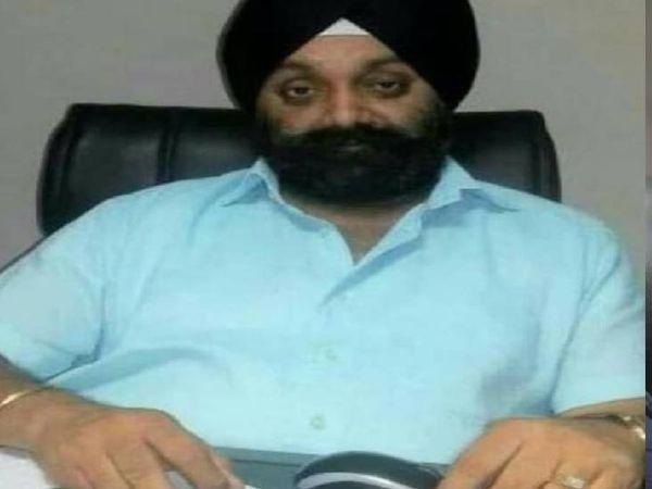 एसआईटी की रिमांड में सरबजीत मोखा से चल रही है पूछताछ। - Dainik Bhaskar