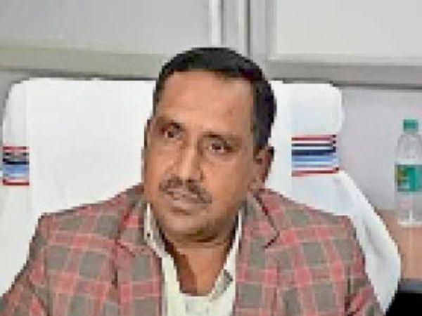 बन्ना गुप्ता, धनबाद के प्रभारी मंत्री सह स्वास्थ्य मंत्री - Dainik Bhaskar