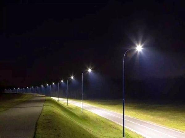 परिसीमन में नगर क्षेत्र में आए गांवों में लगेंगी स्ट्रीट लाइट। साफ-सफाई, सीवर और पानी सप्लाई की होगी व्यवस्था। - Dainik Bhaskar