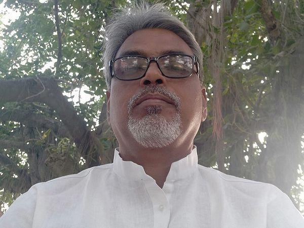 रामानंद गुप्ता।