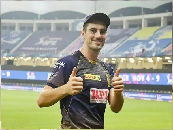 कमिंस ने अब तक IPL में कुल 5 सीजन खेले हैं। इसमें 37 मैचों में उन्होंने कुल 38 विकेट लिए हैं। इसके अलावा 316 रन भी बनाए हैं।