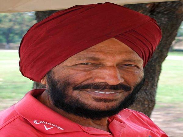 परिवार के अनुरोध पर मिल्खा सिंह को घर ले जाने की इजाजत मिल गई है। - Dainik Bhaskar