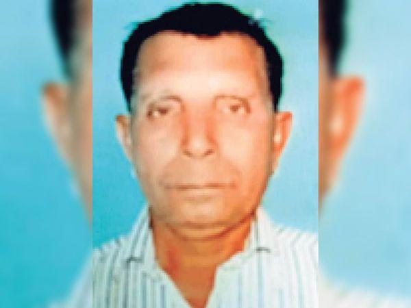 शिंभूदयाल स्वामी - Dainik Bhaskar