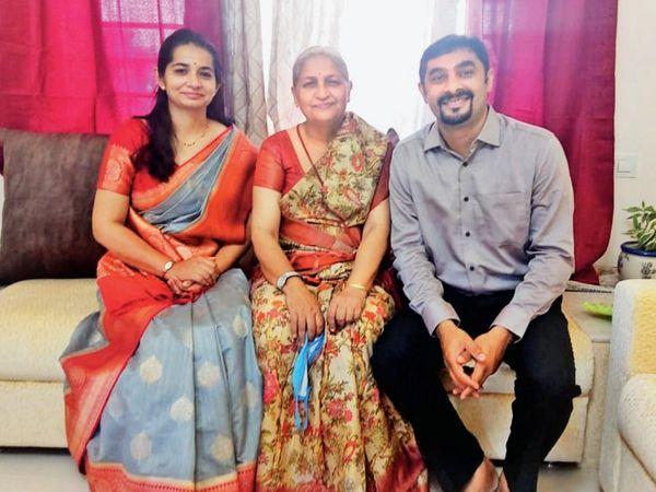 एक परिवार में नाक, कान, गले का इलाज करने वाले 3 डॉक्टरों के जज्बे की कहानी। - Dainik Bhaskar
