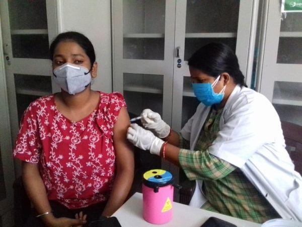 कोरोना संक्रमण को रोकने में सबसे बड़ी भूमिका इफेक्टिव टेस्टिंग एंड ट्रैकिंग एंड ट्रीटमेंट सिस्टम रहा। - Dainik Bhaskar