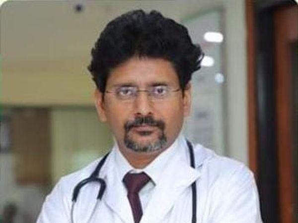 वरिष्ठ न्यूरोलॉजिस्ट डॉ. गुप्ता ने बताया कि मल्टीपल स्क्लेरोसिस बीमारी को लेकर लोगों को जागरुक करने की आवश्यकता है। - Dainik Bhaskar