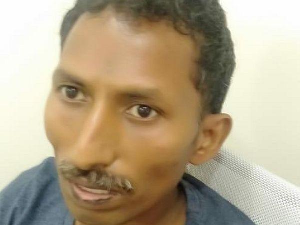 सोबराय नक्सलियों के दक्षिण सब ज़ोनल ब्यूरो की कम्युनिकेशन टीम का मुखिया है। फिलहाल पुलिस उससे पूछताछ कर रही है। - Dainik Bhaskar