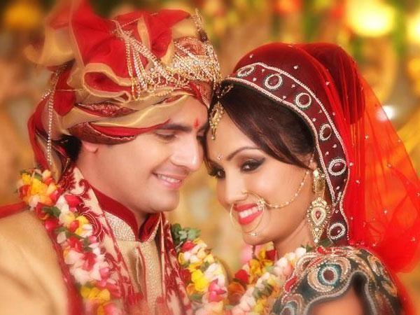 निशा रावल और करण की शादी 2013 में हुई थी।