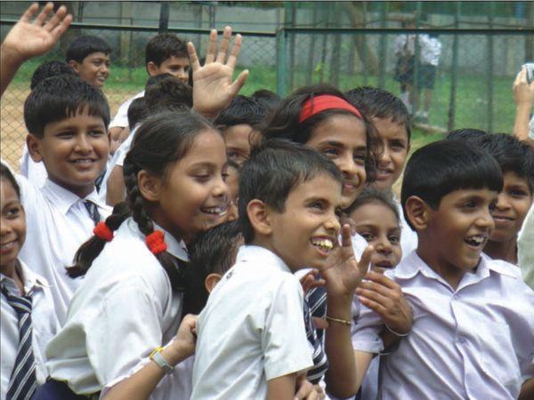 राज्य में शिक्षा के अधिकार के तहत आज से निजी स्कूलों की पोर्टल पर जानकारी जारी हो जाएगी। - प्रतीकात्मक फोटो - Dainik Bhaskar