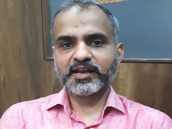 गौतम ने बताया कि चार कहानियों में से एक कहानी का अधिकतम हिस्सा आई बस की मिनी इलेक्ट्रिक बस में शूट किया गया है।