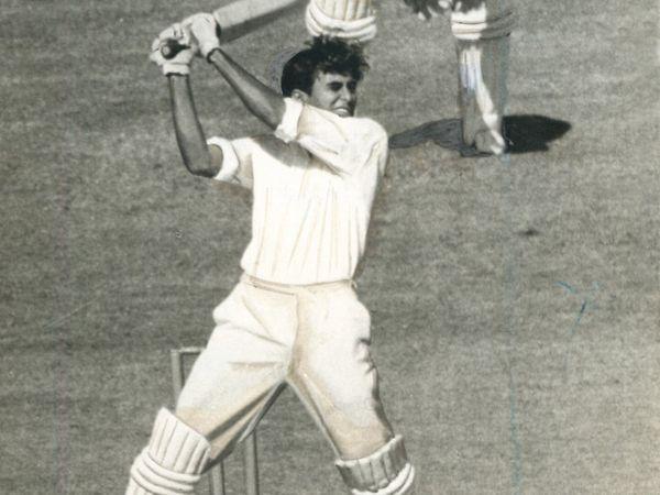 सलीम दुर्रानी - Dainik Bhaskar