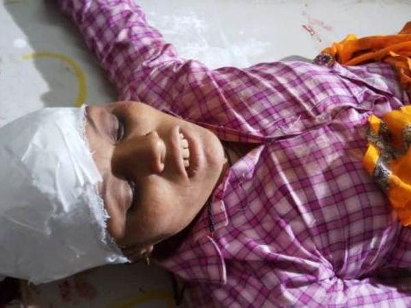 उप जिला अस्पताल गंगापुर सिटी महिला। - Dainik Bhaskar