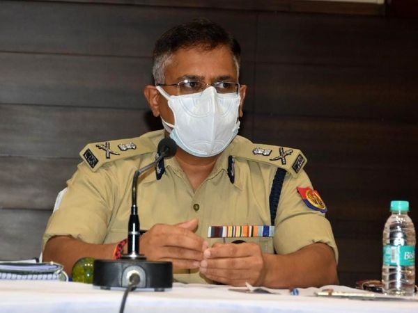 पुलिस कमिश्नर ए सतीश गणेश ने कहा - सालों से फरार अपराधी पकड़ें, हत्या की जो घटनाएं न खुली हों उन्हें खोलें - Dainik Bhaskar