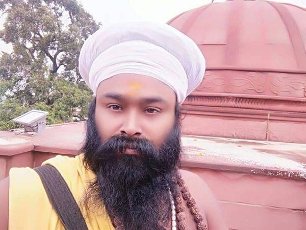 गंगा दशहरा पर्व पर 12 जून से 20 जून तक नौ दिवसीय श्रीराम महायज्ञ का आयोजन होगा। - Dainik Bhaskar