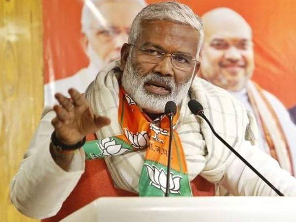भाजपा के प्रदेश अध्यक्ष स्वतंत्र देव सिंह आज मेरठ जाएंगे। - Dainik Bhaskar