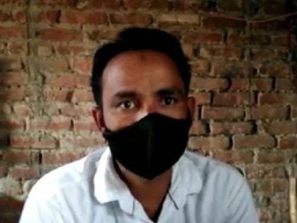 'हिंदू और मुस्लिम एक ही गाड़ी के दो पहिए हैं' - Dainik Bhaskar
