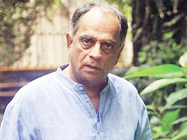 पहलाज निहलानी फिल्म प्रोड्यूसर और सेंसर बोर्ड के पूर्व अध्यक्ष हैं। - Dainik Bhaskar
