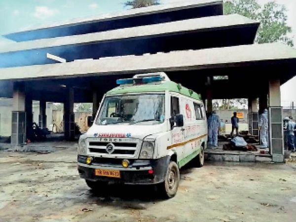 रविवार को कोरोना के जिले में 63 नए केस आए। वहीं रविवार को 94 लोग कोरोना से ठीक हुए। अब तक 23245 लोग ठीक हो चुके हैं। रिकवरी रेट 96 प्रतिशत को पार कर चुका है। विभाग के अनुसार अब तक कोरोना से 383 लोगों की मौत हो चुकी है। रविवार को चार की कोरोना से विभाग ने मौत मानी। - Dainik Bhaskar