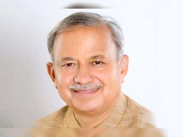 चिकित्सा राज्यमंत्री डॉ. सुभाष गर्ग। - Dainik Bhaskar