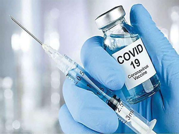 पंजाब सरकार पर वैक्सीन प्राइवेट अस्पतालों को बेचने के आरोप लगने के बाद वैक्सीन वापस मंगवा ली गई है। डेमो फोटो - Dainik Bhaskar