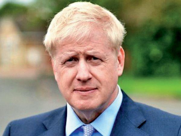 ब्रिटेन के प्रधानमंत्री बोरिस जॉनसन ने कहा- सभी देश कोरोना को खत्म करने की शपथ लें। - Dainik Bhaskar