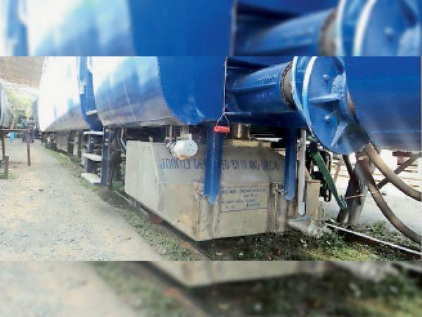 इन 5 रेल खंडों में स्थापित किए ग्रीन कॉरिडोर ताकि ट्रैक रहें साफ-सुथरे - Dainik Bhaskar