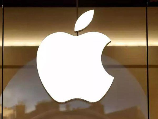 एपल केदुनिया भर में 1.47 लाख से ज्यादा कर्मचारी हैं। - Dainik Bhaskar