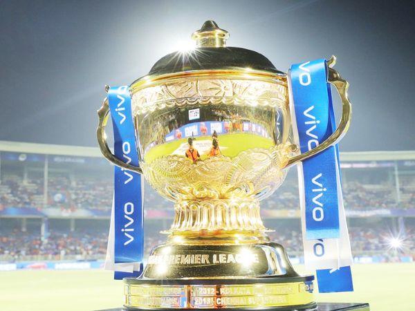 IPL 2021 सीजन को 29 मैचों के बाद सस्पेंड कर दिया गया था। टूर्नामेंट में अब भी 31 मैच बाकी हैं। - Dainik Bhaskar
