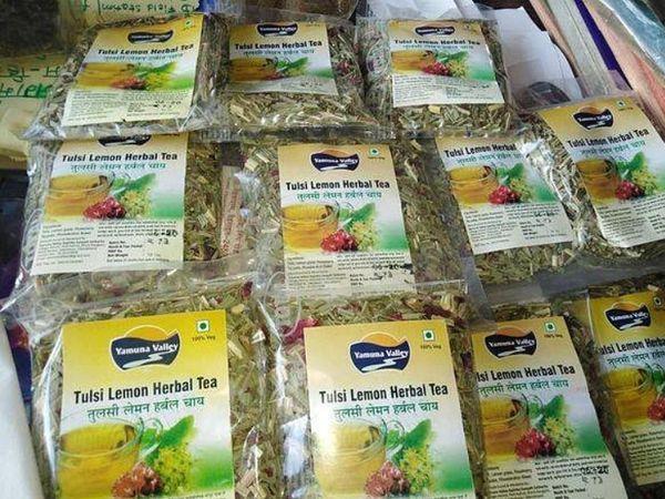 भरत सिंह एक खास पहाड़ी चाय भी तैयार करते हैं। उनके मुताबिक इसकी सबसे ज्यादा डिमांड होती है।
