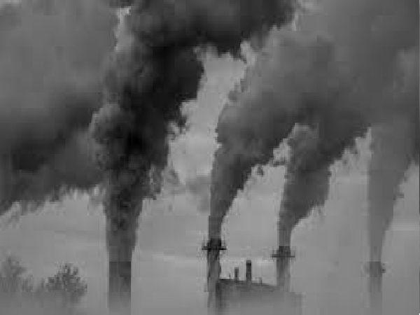पॉल्यूशन कंट्रोल बोर्ड और दिल्ली आईआईटी के प्रोफेसर मिलकर कर रहे पटना, गया और मुजफ्फरपुर में प्रदूषण नियंत्रण का काम। - Dainik Bhaskar