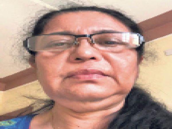 डॉ. अमृता। - Dainik Bhaskar