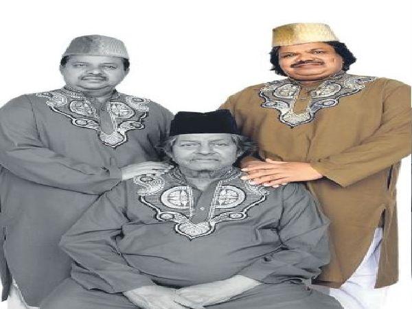 फरीद साबरी, सईद साबरी, अमीन साबरी - Dainik Bhaskar
