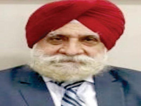 डॉ. एएस चावल, चाइल्ड स्पेशलिस्ट - Dainik Bhaskar