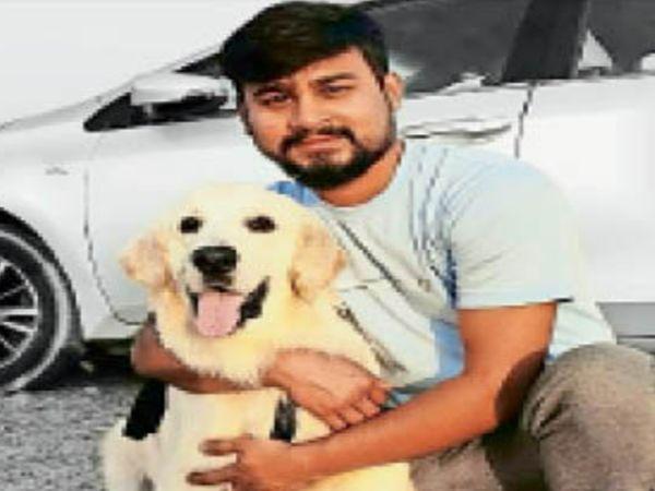 स्वराज पॉल - Dainik Bhaskar