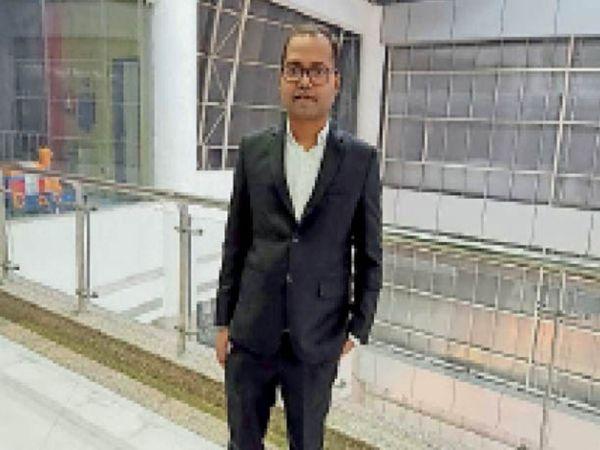 आकाशदीप - Dainik Bhaskar