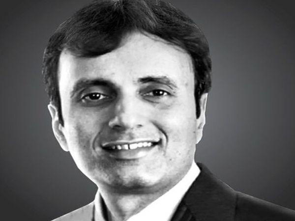 रुचिर शर्मा, लेखक और ग्लोबल इंवेस्टर - Dainik Bhaskar