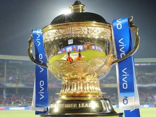 IPL के 14 वें सीजन को कोरोना के मामला आने के बाद बीच सेशन में  ही रोक दिया गया। - Dainik Bhaskar