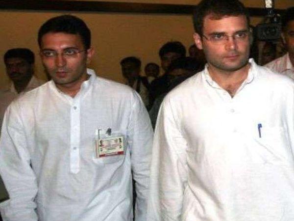 राहुल गांधी और जितिन प्रसाद काफी गहरे दोस्त रहे हैं। दोनों ने एक ही स्कूल में पढ़ाई भी की।